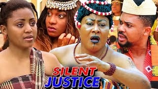Silent Justice Season 2 - 2019 Trending Nigerian Movie | Family Movies 2019 | Latest African Movies