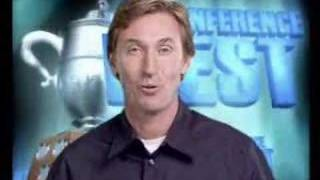 Gretzky NHL 2005 Playstation 2 - Stanley Cup video