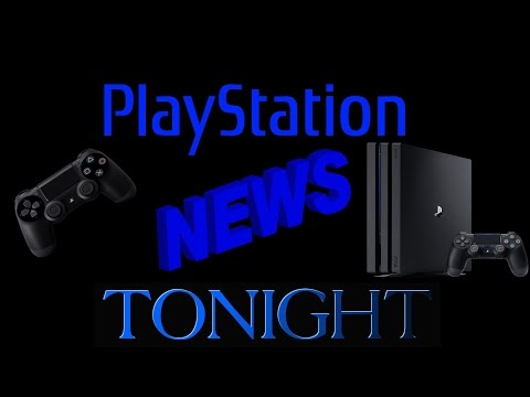 PlayStation News Tonight: Sunset Over 2 PS4: God Of War Release Date: Nioh Sells 1 Million & More!