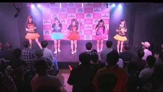 2014 09 28(日)「9月だ!!アキドラアイドルLIVE!Vol.13」 1部におけ...