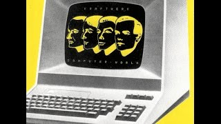 Kraftwerk - Computer World (Full Album + Bonus Tracks) [1981]