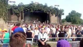 Kaiser Chiefs - I predict a riot LIVE @ Hyde Park 05/07/13