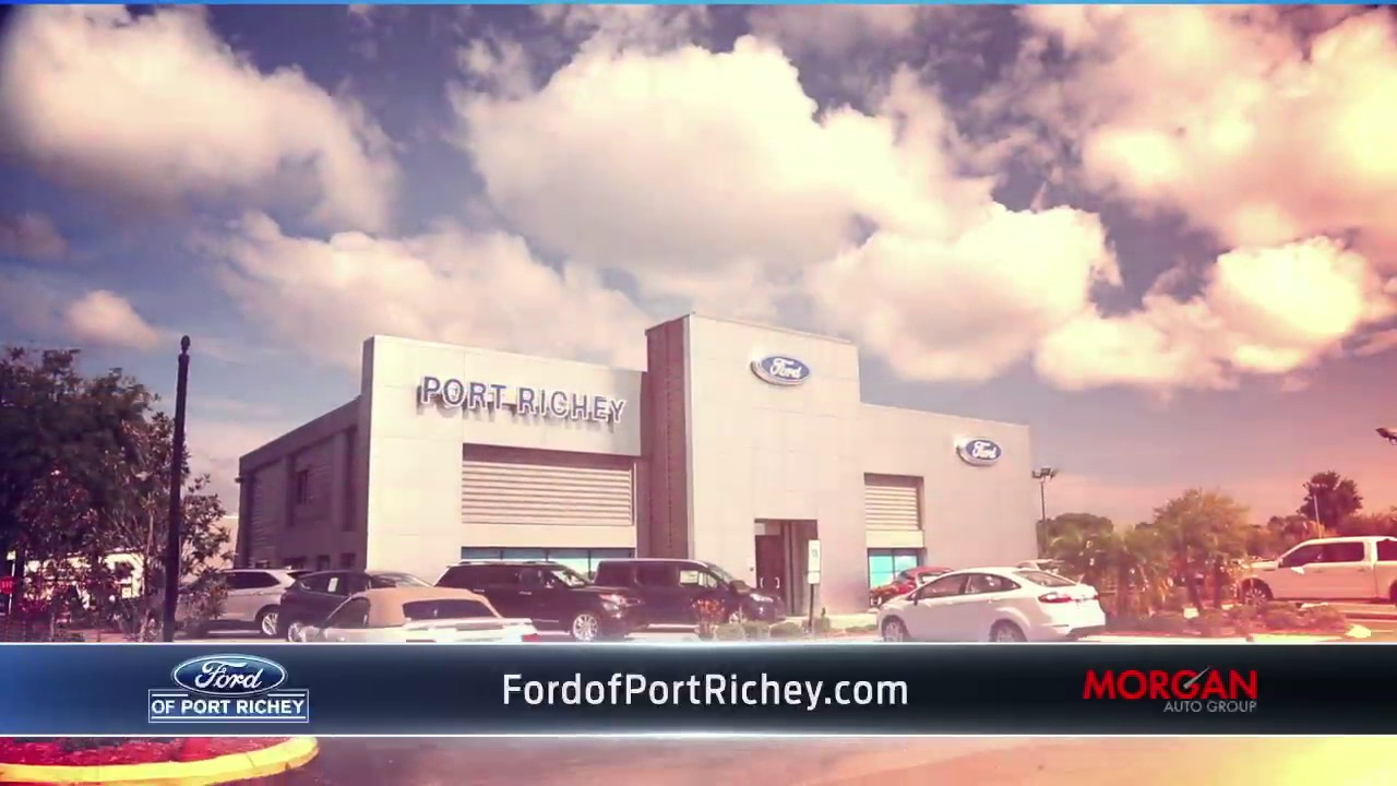 Ford Of Port Richey   Your Used Car Superstore