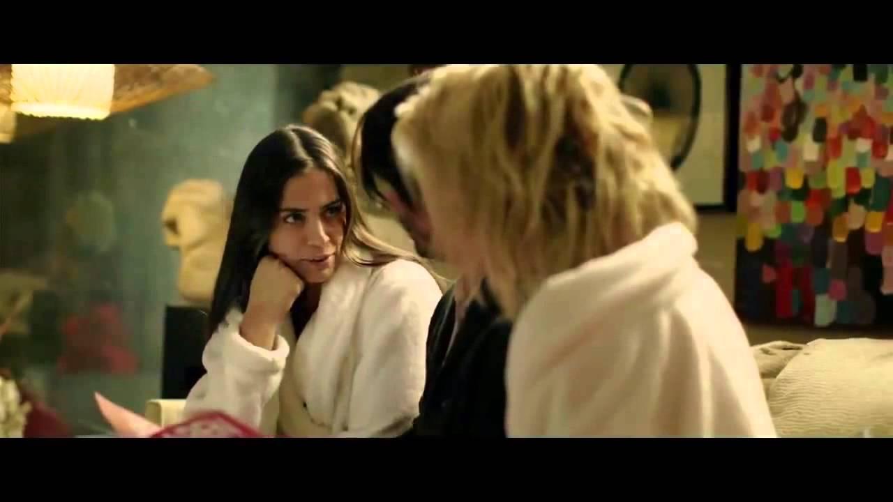 Download KNOCK KNOCK Official Teaser 2015 HD