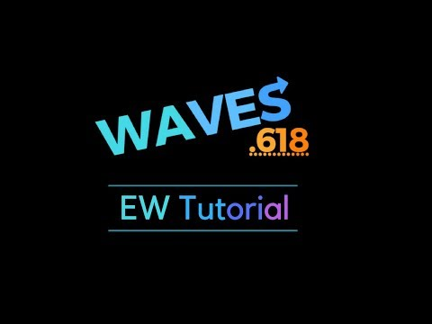 Elliott Wave Tutorial 3 of 5 Zig-Zags and Triangles