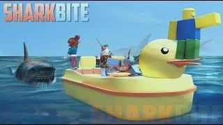 SHARKBITE GAN - ROBLOX INDONESIA