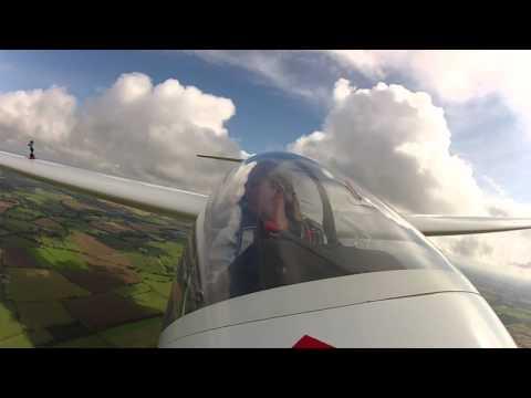 FULL GLIDER FLIGHT- FULL HD- A professional way to cherish your memories