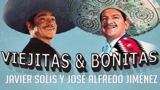 JAVIER SOLIS y JOSE ALFREDO JIMENEZ EXITOS SUS MEJORES RANCHERAS (50 RANCHERAS INOLVIDABLES)