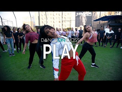 Jax Jones Years & Years - Play  Dana Alexa Choreography  DanceOn Class