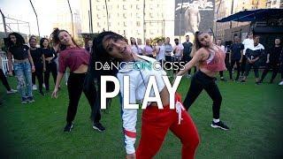 Jax Jones, Years & Years - Play | Dana Alexa Choreography | DanceOn Class Video