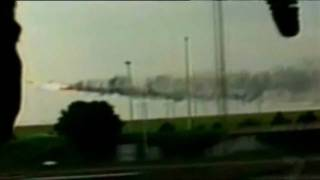 Concorde Crash - From Start To Finish - Air France Flight 4590