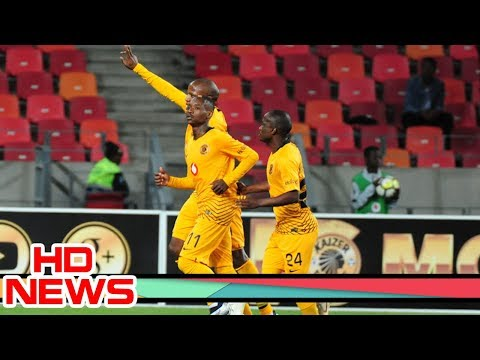 Khama Billiat scores a hat trick as Kaizer Chiefs thump Zimamoto