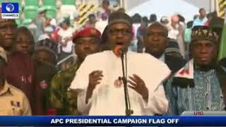 Amaechi in shock as people left Jubril - Biafra news today