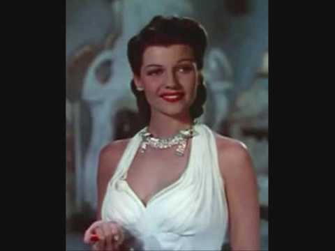 Rita Hayworth TributeBlood and Sand