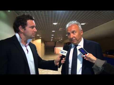 """Alberto Zaccheroni: """"Milan da rifondare e da ricostruire"""""""