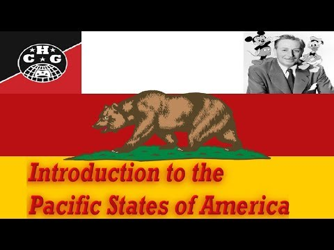 Kaiserreich Guides - Introduction to the Pacific States of America