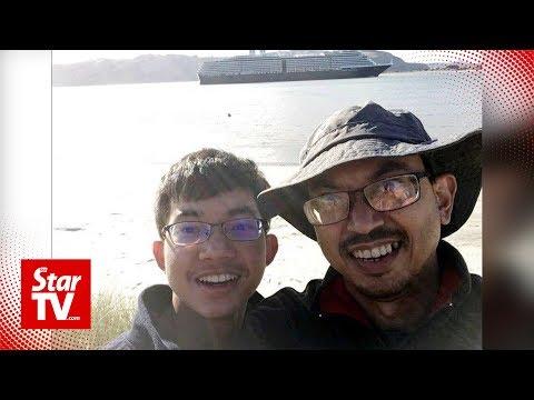 NZ terror attacks: Missing Malaysian teen confirmed dead