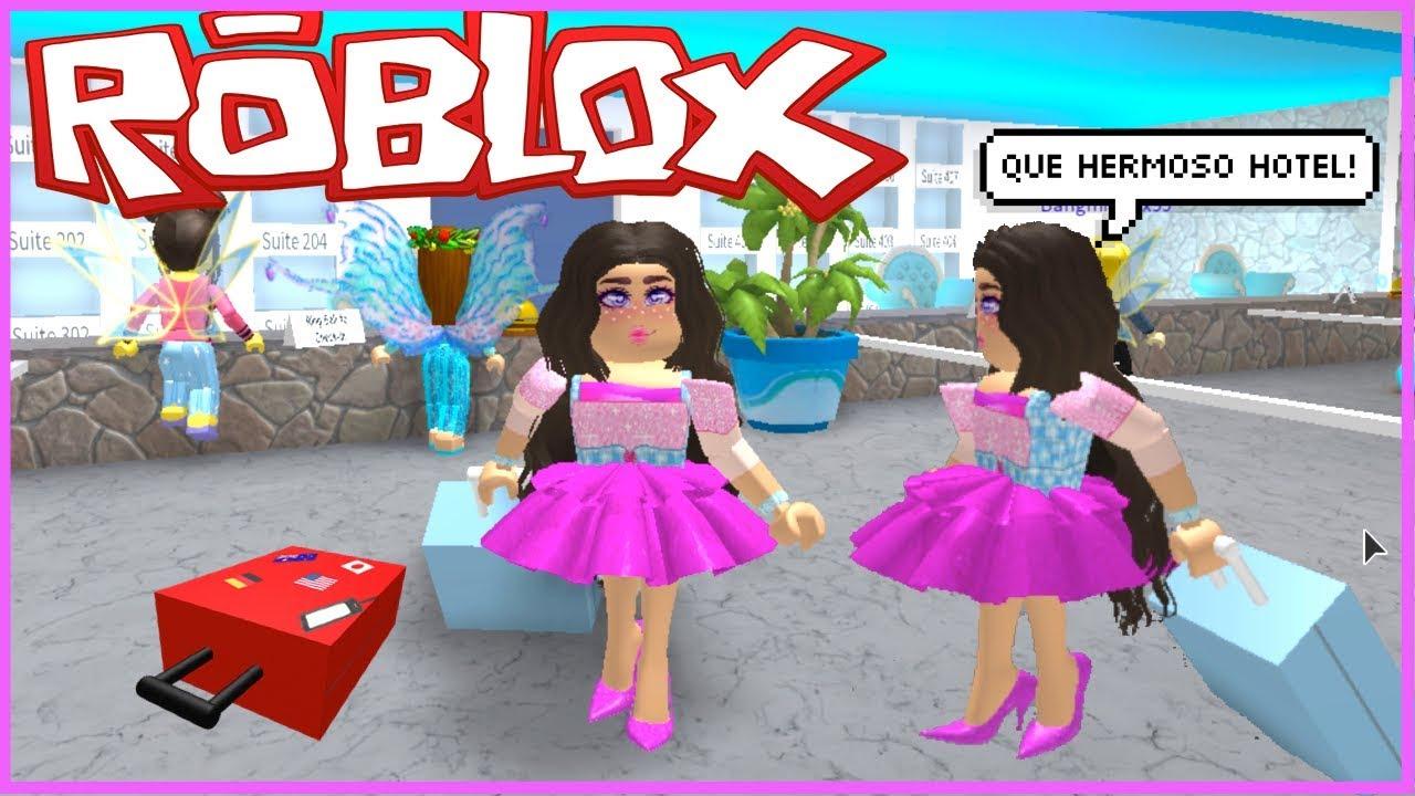 Roblox Soy Un Hada De Hielo Winx High School Mi Rutina De Noche En Bloxburg Jugando Roblox Con Titi Juegos By Titi Juegos