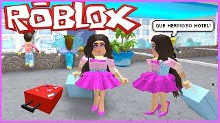 Roblox Hotel de Hadas - Winx High School Roleplay Titi Juegos