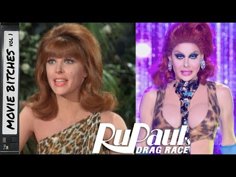 """RuPaul's Drag Race Season 9 Episode 12 """"Category Is"""" Review - MovieBitches RuView"""