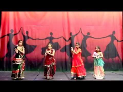 Bollywood Radha - SOTY | Alia Bhatt | Sidharth Malhotra | Varun Dhawan