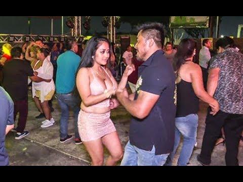 EL BAILE DE SAN JUAN 2019-LOS PIPOPES-FT-PIRATAS DEL SABOR ((( BAILE SONIDERO )))