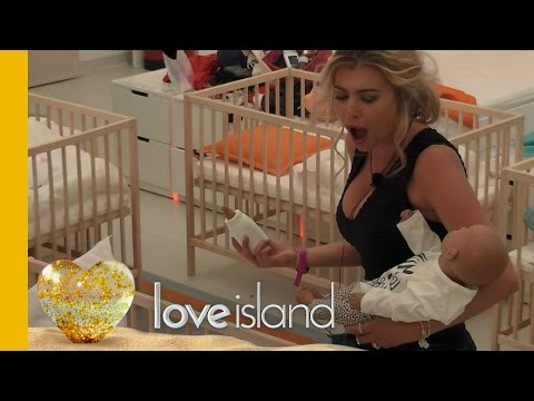 Four Islanders Are Dumped & Six Babies Arrive | Love Island