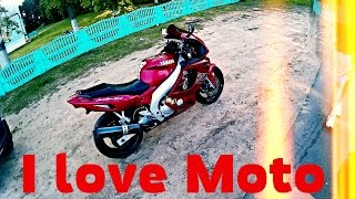 За что я люблю мотоциклы/ that's why I like moto