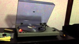 Rolling Stones - She's a Rainbow from vinyl (1967)