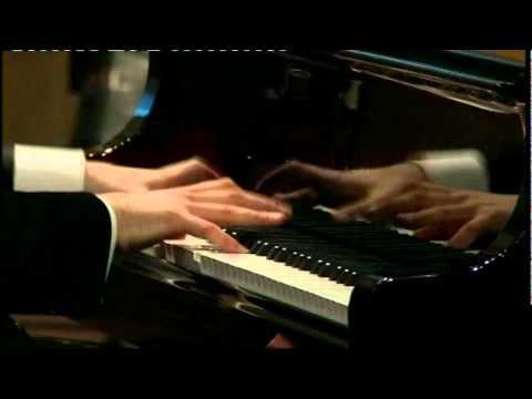 Schubert-Liszt - Aufenthalt and Erlknig - Stanislav Khristenko