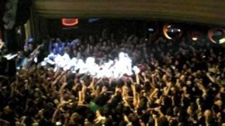 Die Toten Hosen - Wort zum Sonntag, Buenos Aires 25.04.2009