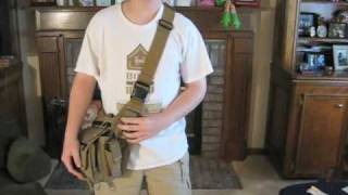 Maxpedition Fatboy Versipack Review Part 2