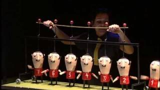 Teatro de Marionetas do Porto        CINDERELA