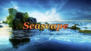 The Lure TV ~ Relax Meditation Music Pictures Seascape