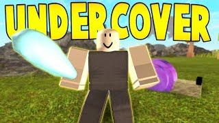 Undercover Noob Ep.3 Booga Booga | Roblox