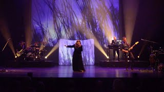 King of the Mountain (Kate Bush) performed by Cloudbusting