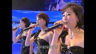 朝鲜牡丹峰乐团北京罢演,无缘展现她们的高水准表演技艺,着实遗憾