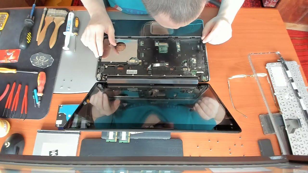 Laptop Driver HP HDX X18 Drivers