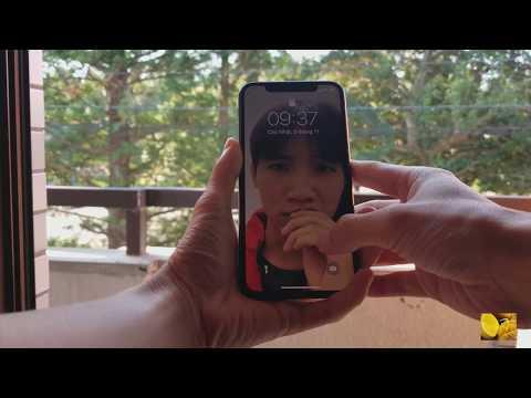 [ Mango Studio ] Hướng dẫn tắt nguồn trên IPX  iPhoneのX  オフソース
