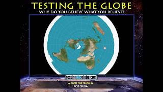 "Debunking # 9 of the ""Top Ten Reasons Why We (allegedly) Know the Earth is Round (as in a globe)"