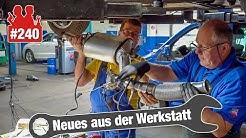 Diesel-Hardware-Nachrüstung! 💪 Wir bewahren die E-Klasse (Euro 5) vor Fahrverboten und Wertverlust!