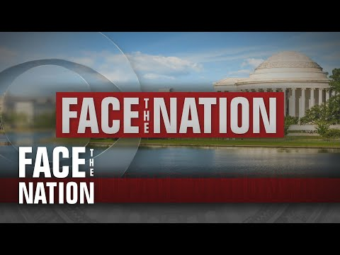 "Open: This is ""Face the Nation,"" January 26"
