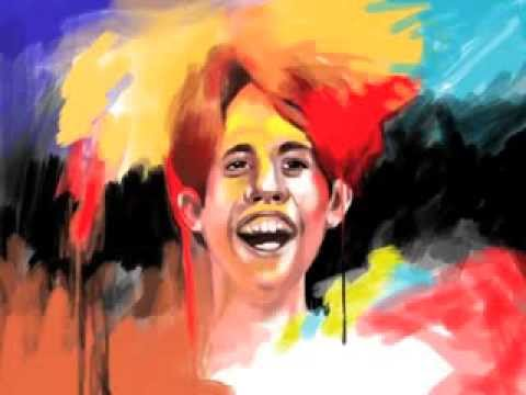 Taare Zameen Par Painting On IPad By ELO YouTube
