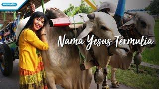 Gambar cover Nama Yesus Termulia - PKJ - Herlin Pirena (Video)
