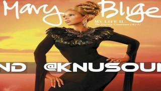 Mary J Blige - Intro - My Life Part II
