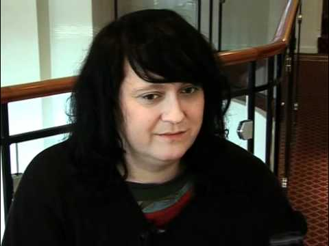 Interview Antony and the Johnsons - Antony Hegarty (part 6)