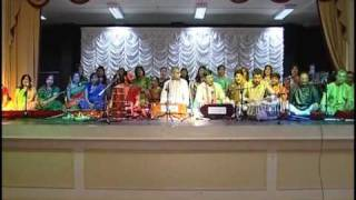 Swar Milan (Union Of Voices) - Gujarati Sugam Sangeet Night - Part 1