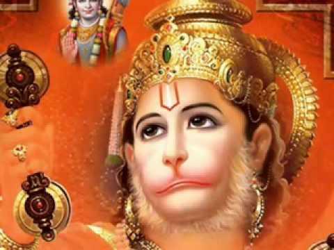 Hanuman Chalisa -Alka Yagnik.flv