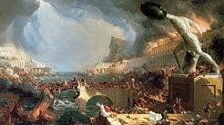 Le Premier Siècle De L'empire Romain 1l4 L'ordre Naît Du Chaos