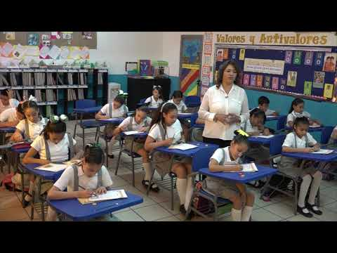 Escuela Primaria Ignacio Ramírez